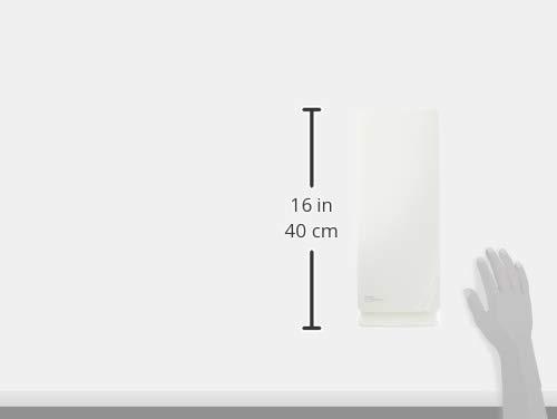 マスプロ電工スカイウォーリーミニ家庭用UHFアンテナ感度3.2~4.3dBブースター内蔵型ウォームホワイトU2SWLC3B