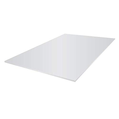 Office Depot Sturdy Board(R) Foam Boards, 30in. x 40in, White, Pack of 10, 394471