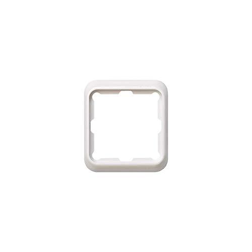 Simon - 75610-30 marco 1elemento s-75 blanco nieve Ref. 6557530159