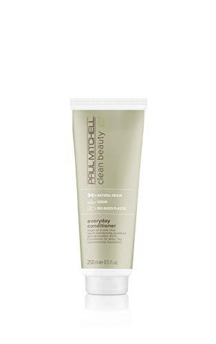 Paul Mitchell Clean Beauty Everyday Conditioner – Vegane Pflege-Spülung Für Jeden Haar-Typ, Tägliche Haar-Pflege Mit Argan-Öl – 250ml