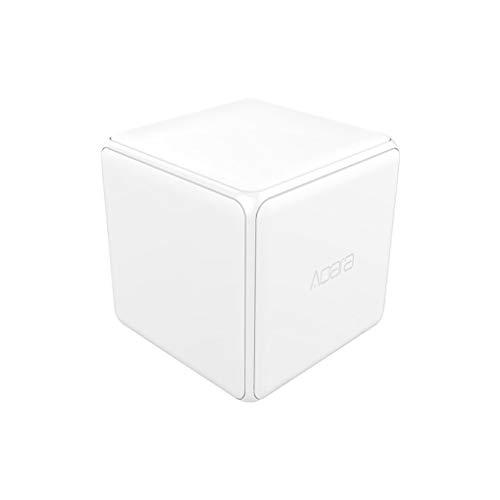 Ben-gi MFKZQ01LM Smart Home Magic Cube 6 azioni di Sostituzione di attività Smart Switch Wireless per Xiaomi Smart Device