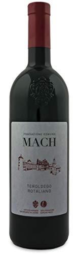 Fondazione Edmund Mach Vino Teroldego Istituto Agrario San Michele - 750 ml