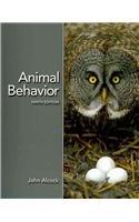 Animal Behavior 9th Ed + Exploring Animal Behavior 5th...