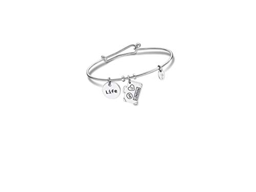 Kay Jewelers Charmed souvenirs Bracelet Argent Sterling Tailles Assorties Disponibles
