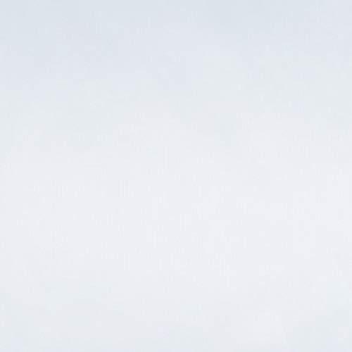 englisch dekor Duschvorhangstoff schwer entflammbar Uni weiß hochwertiger Duschvorhang als Meterware, halbtransparent