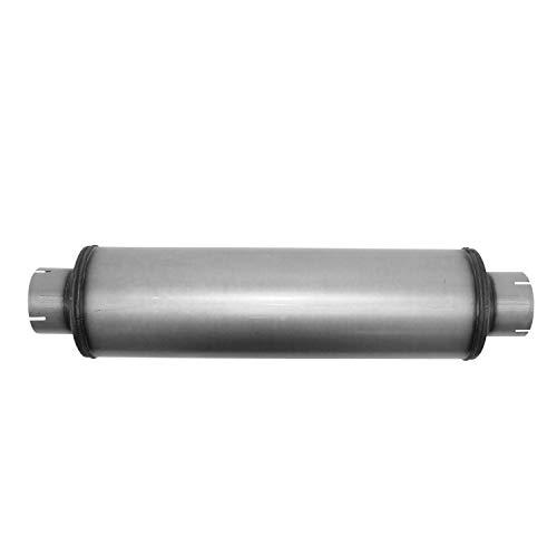 AP Exhaust XS2772 Muffler