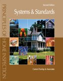 Download Principles Of Home Inspection: Systems And Standards 