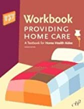 Providing Home Care -Workbook (2nd, 04) by Publishing, Hartman - Inc [Paperback (2004)]