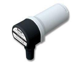 Best HQRF 101 - Universal Lens Single LNB 0,1 dB