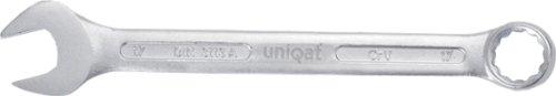 MM Spezial Ring-Gabelschlüssel, 1 Stück, silber, MMS771654