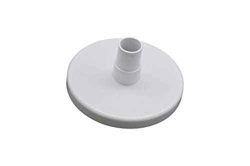 altone Saugplatte mit Schlauchanschluss 32/38 mm für Skimmer Stahlwandpool