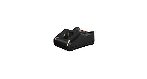 Bosch Professional 12V System Akku Ladegerät GAL 12V-40 (Ladestrom: 4 A, ohne Akku, im Karton)