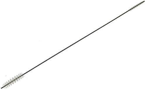 Cepillo de manguera de leche | Ø 3 mm, Ø 7 mm | para máqu