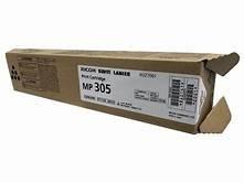Genuine Brand Name OEM Ricoh Black Toner Cartridge (9K YLD) for MP305SPF 842141