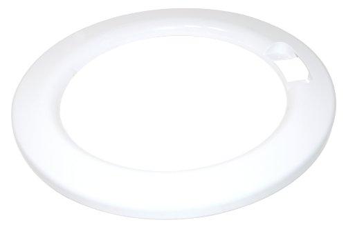 Gorenje 327333 Accessorio per Lavatrice Sportello Esterno Bianco Frame