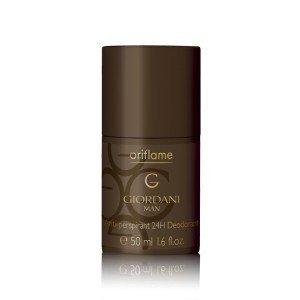 Oriflame Giordani hombre anti-Perspirant 24h Desodorante