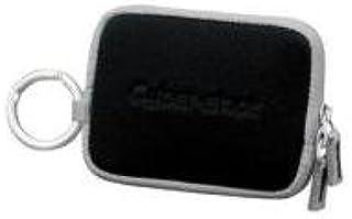 Sony LCSTWEB Gepolsterte leichte Kameratasche für Cyber shot W  und T Serie in Schwarz