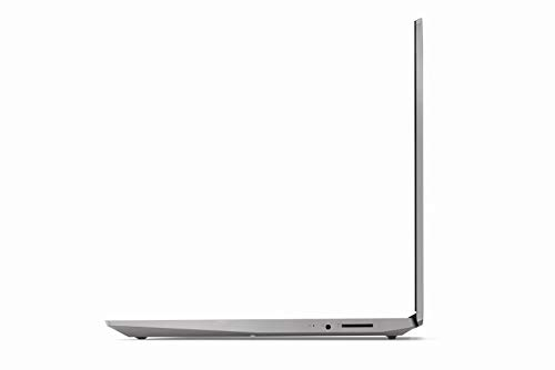 Lenovo Ideapad S145 AMD A6-9225 15.6 inch HD Thin and Light Laptop (4GB/1TB/Windows 10/Grey/1.85Kg), 81N30063IN