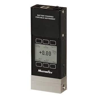 Cole-Parmer Flowmeter Mass Differential Max 71% OFF 2 for Gases price Pressure
