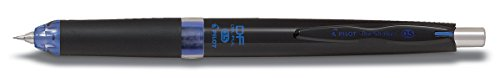 Pilot 016405 - Lápiz mecánico (Negro, Azul, 0,5 mm (0.0197'))