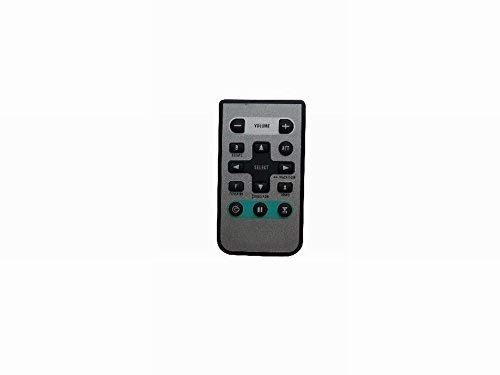 Hotsmtbang Replacement Remote Control for Pioneer CXB8743 DEH-34 ...