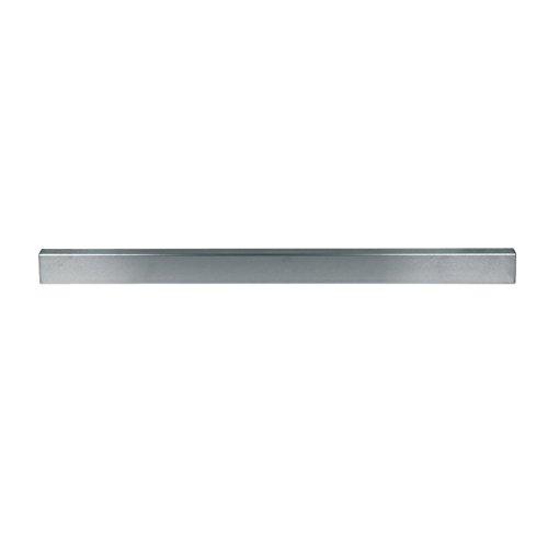 Bosch Siemens 11010523 ORIGINAL Handgriffleiste Leiste Handgriff Edelstahl silber Dunstabzugshaube Dunsthaube