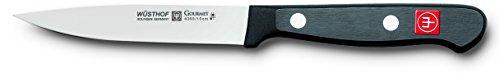 Wüsthof - Gourmet - Cuchillo para pelar - 10 cm - 4060