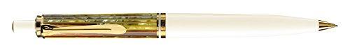 Pelikan Souverän D 400 935437 Intrekbare potlood schildpad schelp wit