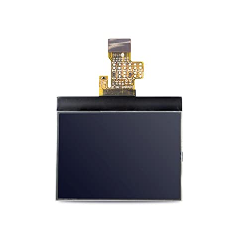 LIULIANG MeiKeL Coche Dashboard VDO Instrument Cluster Repair Display Fit para Peugeot 407 407sw 2004-2007 VDO Dashboard Pantalla Pixel Repair