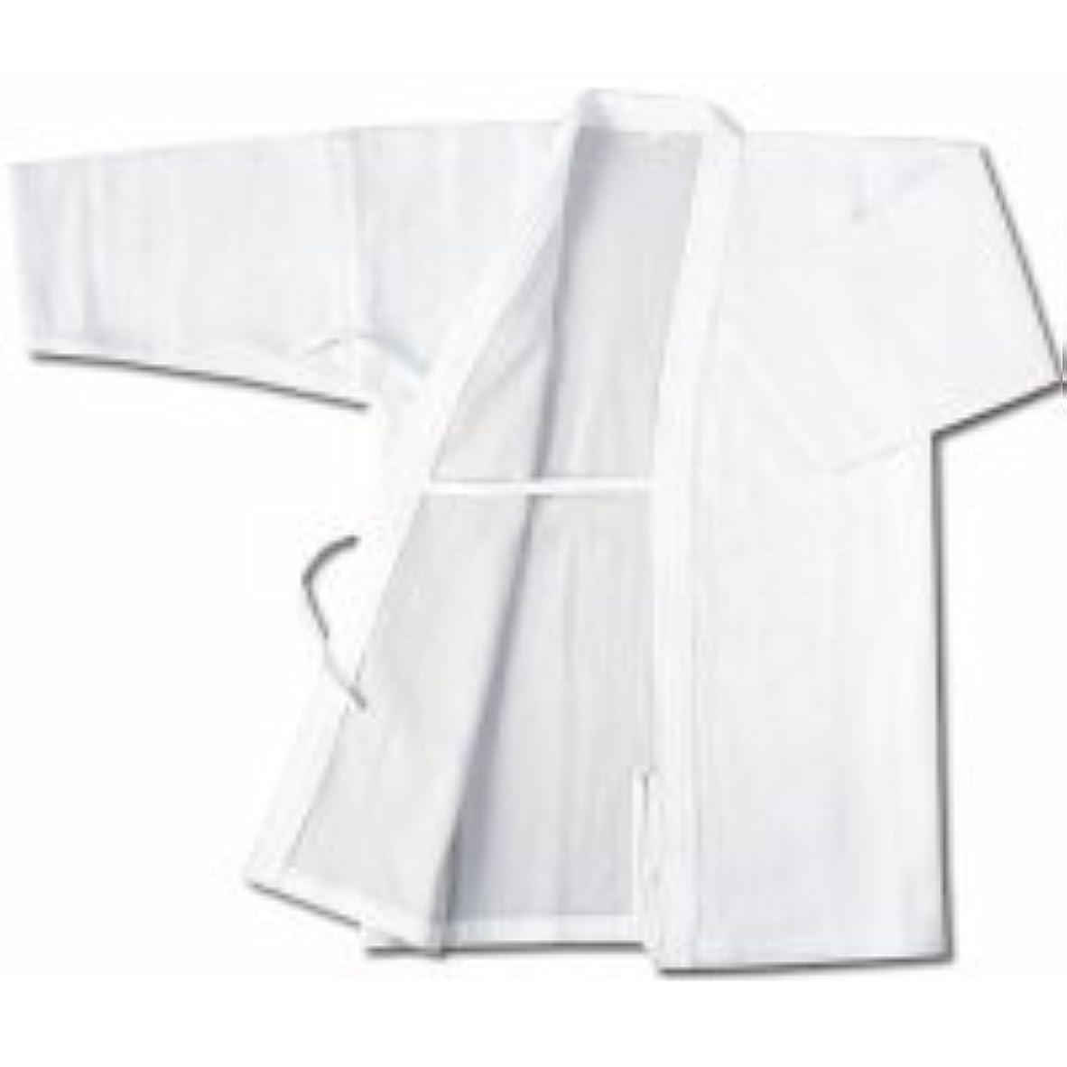 老人許される特別なミツボシ 剣道 剣道衣 クールライト剣道衣(晒) 1サイズ(145~155cm) T-08801