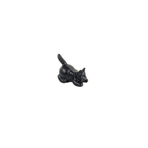 LEGO System - Minifigure Black Cat Animal x1 Loose