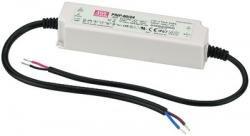 MONACOR PSIP-60/12 Einbaunetzgerät