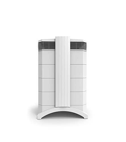 IQAir HealthPro Compact – High-Airflow Medical-Grade Air Purifier with...