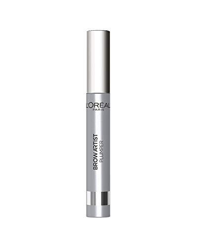 L'Oréal Paris Brow Artist Plumper Máscara de Cejas 05 Transparente, 7 ml