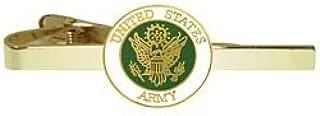 US Army Tie Bar