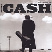 The Legend of Johnny Cash by Cash Johnny (2005-10-24)