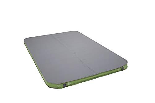 Vango Cloud Grey/Herbal Shangri-La II 7.5 Double Sleep Mat