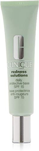 CLINIQUE Redness Solutions Daily Protective Base, SPF 15, 40 ml