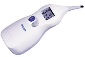 OMRON Pro Temp digital Fieberthermometer, 1 St