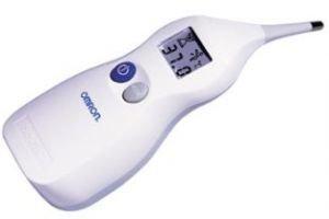 OMRON Pro Temp digital Fieberthermometer, 1 St