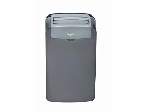 Whirlpool PACB29CO Klimagerät, schwarz