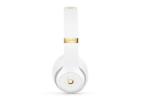 Beats by Dr. Dre Studio3 Wireless Cuffie, Bianco