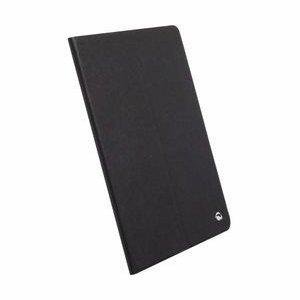 Krusell Malmö Blatt Schwarz - Tablet-Schutzhüllen (Blatt, Apple, iPad Air 2, Schwarz)