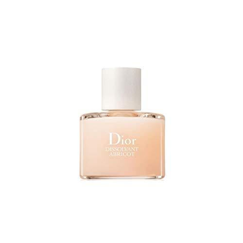 Dior Collect.Ongles Vernis Dissolvant Abricot 50 ml - Lack-Entferner, 1er Pack (1 x 1 Stück)