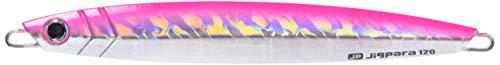 メジャークラフト ルアー メタルジグ ジグパラ バーチカル ショート #02 ピンク JPV-100