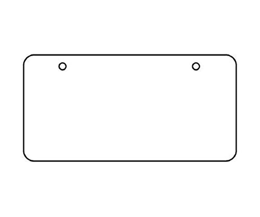 正義バイバイ誘惑バルブ表示板 48×80×2mm 10枚入/62-6119-08