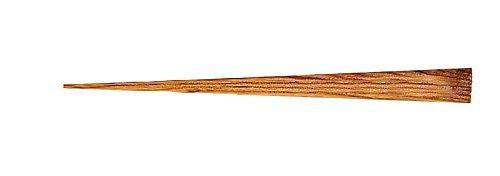 Link Handles 66539 Wheelbarrow Wedge with Clear Finish, 22' Length