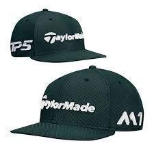 Taylormade 3930 Casquette New Era S/M Vert
