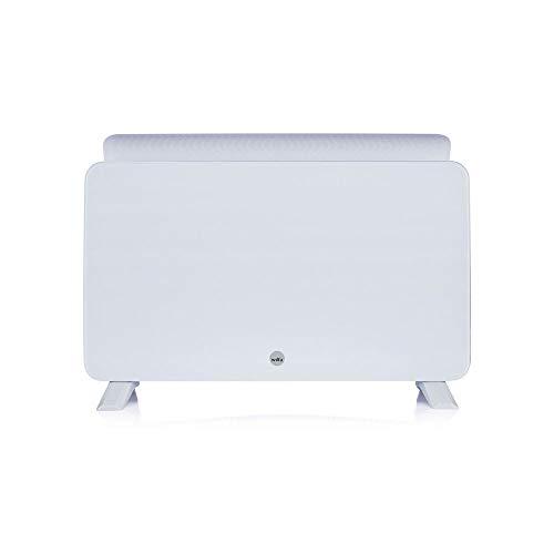 Wilfa 603793 CTG-1500W Heizgerät, weiß