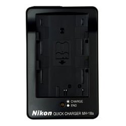 Nikon MH-18a - Cargador